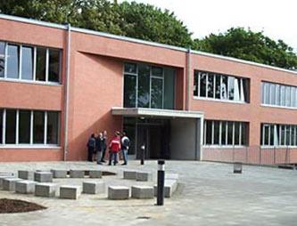 Gesamtschule Blankenese