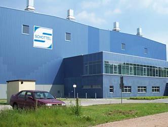 Schottel – Antriebstechnik