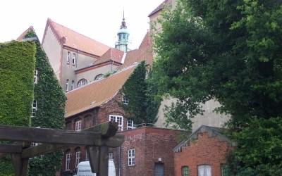 Sanierung/Umbau Kranenkonvent Lübeck