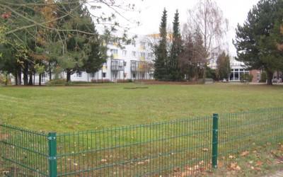 Neubau Altengerechtes Wohnen am Friedenshof